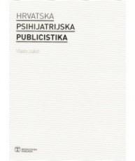 Hrvatska psihijatrijska publicistika