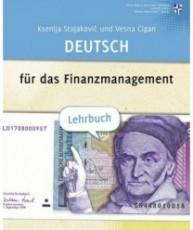 Deutsch für das Finanzmanagement
