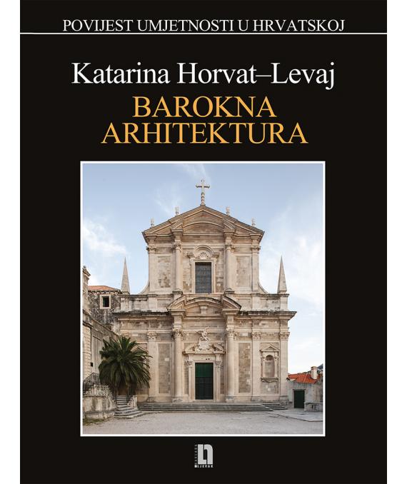 Barokna arhitektura