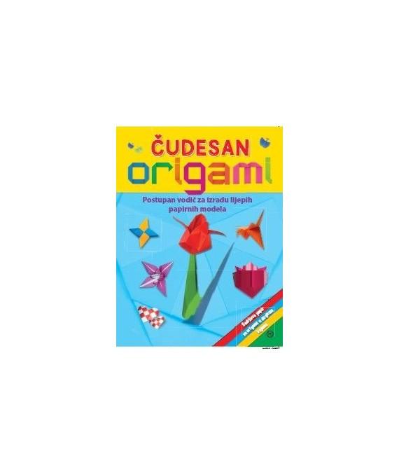 Čudesan origami