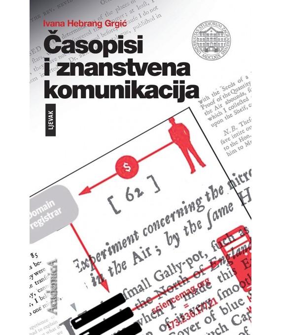 Časopisi i znanstvena komunikacija