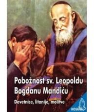 Pobožnost sv. Leopoldu Bogdanu Mandiću