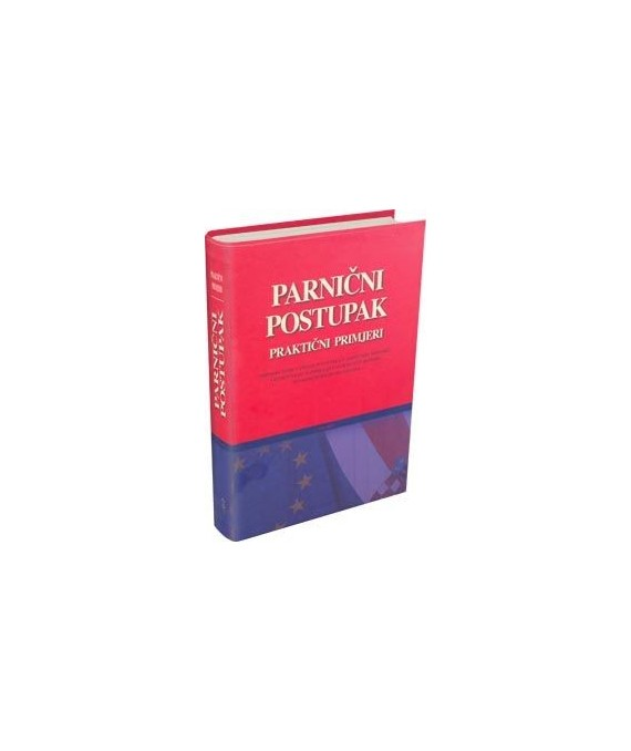 Parnični postupak -  praktični primjeri