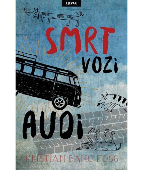 Smrt vozi Audi