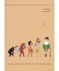 Mala knjiga evolucije čovjeka