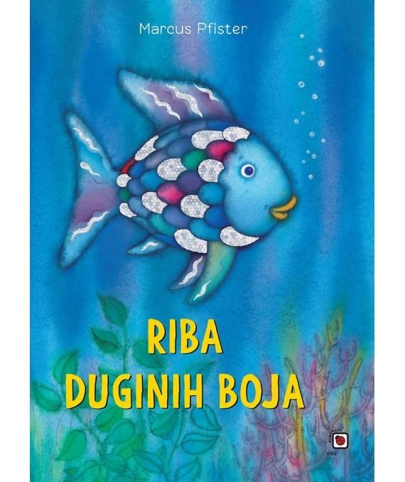 Riba duginih boja