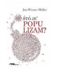 Što je populizam?