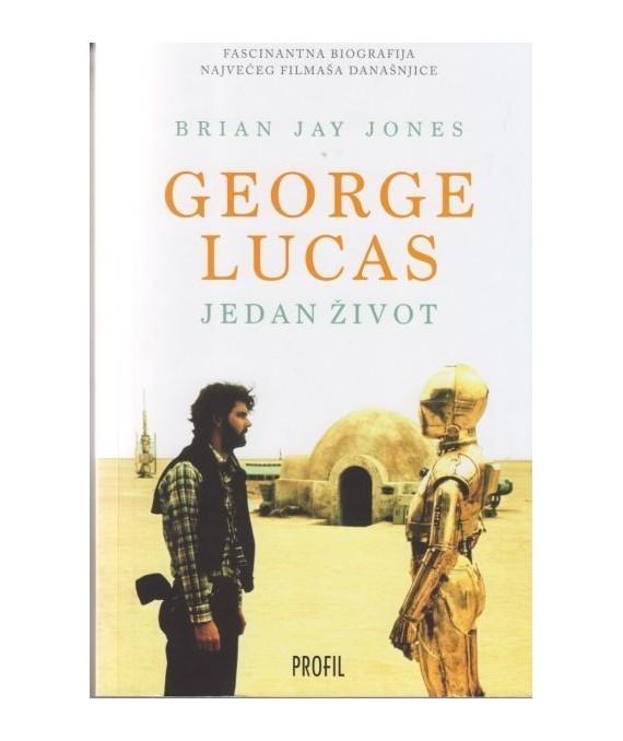 George Lucas - Jedan život