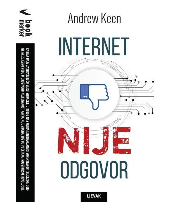 ZAUZMI STAV, A NE OGRADU BIJELE KUĆE Internet-nije-odgovor