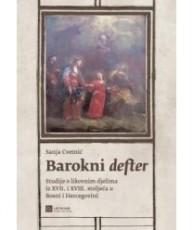 Barokni defter