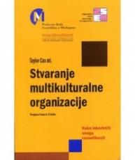 Stvaranje multikulturalne organizacije