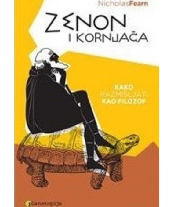 Zenon i kornjača