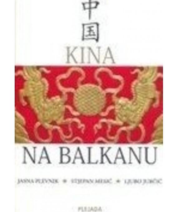 Kina na Balkanu