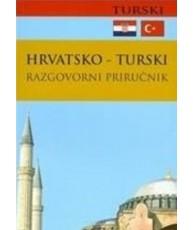 Hrvatsko-turski razgovorni priručnik