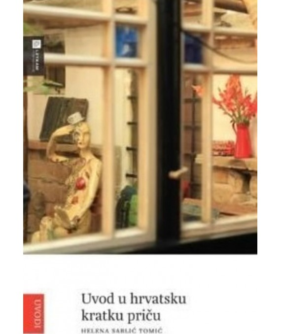 Uvod u hrvatsku kratku priču
