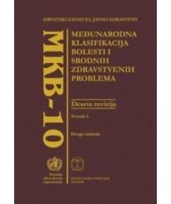 Međunarodna klasifikacija bolesti i srodnih zdravstvenih problema