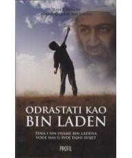 Odrastati kao Bin Laden