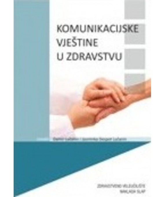 Komunikacijske vještine u zdravstvu
