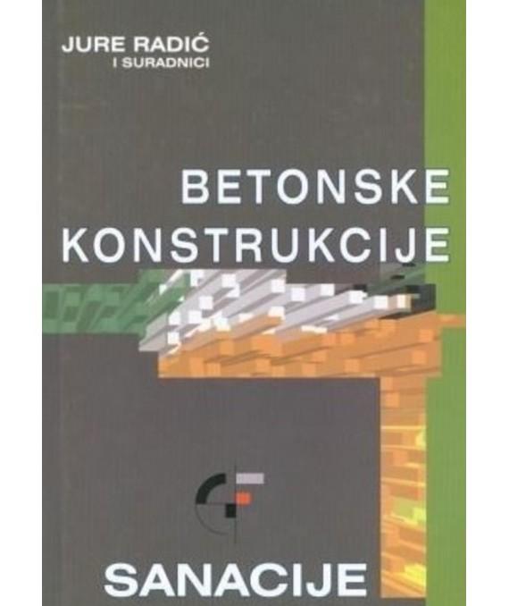 Betonske konstrukcije 4