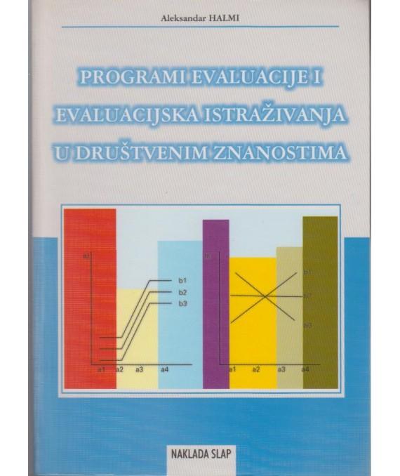Programi evaluacije i evaluacijska istraživanja u društvenim znanostima