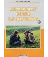Depresivnost u djece i adolescenata