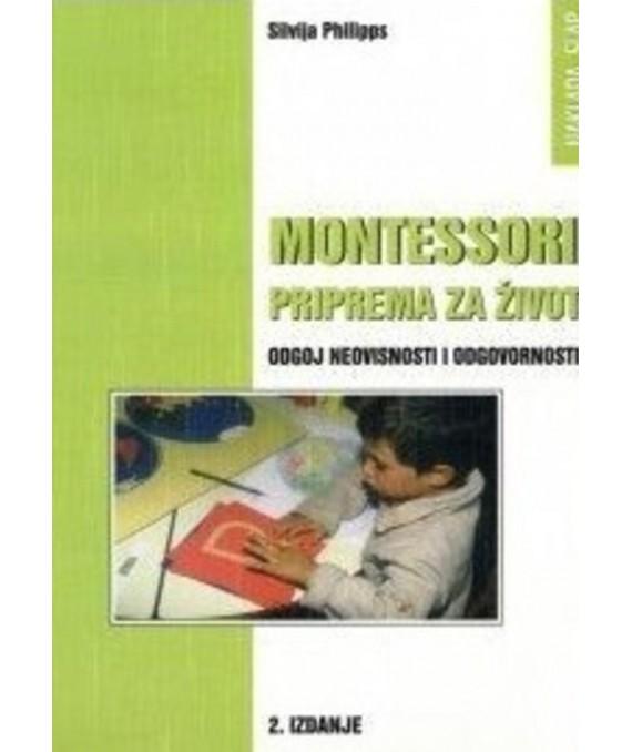Montessori priprema za život