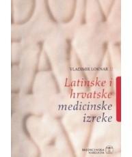 Latinske i hrvatske medicinske izreke