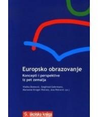 Europsko obrazovanje