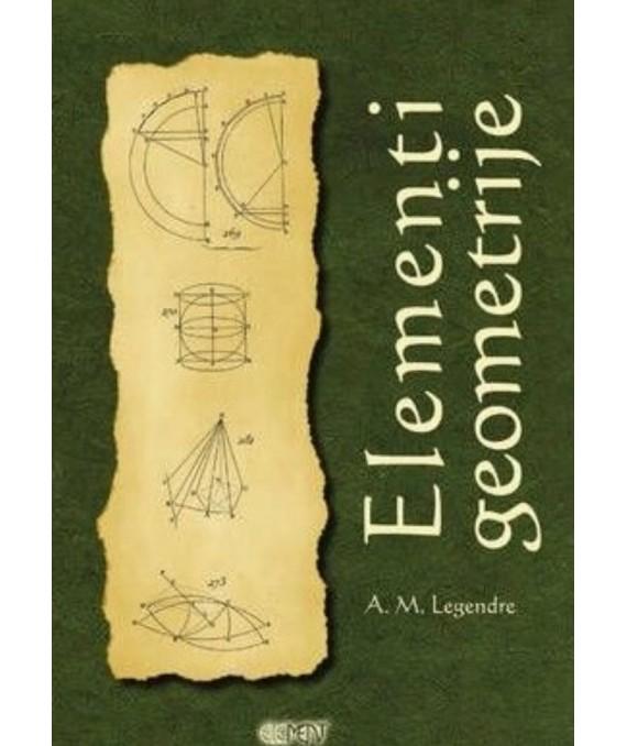 Elementi geometrije