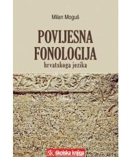 Povijesna fonologija