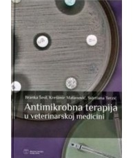 Antimikrobna terapija u veterinarskoj medicini