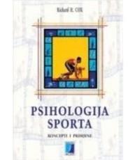 Psihologija sporta