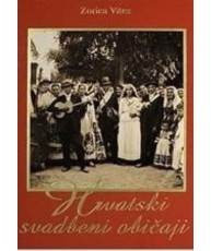Hrvatski svadbeni običaji
