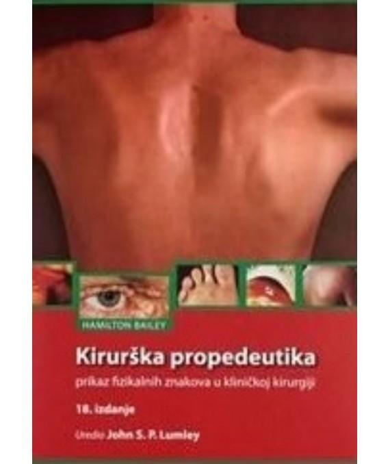 Kirurška propedeutika