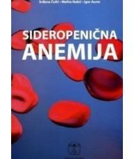 Sideropenična anemija