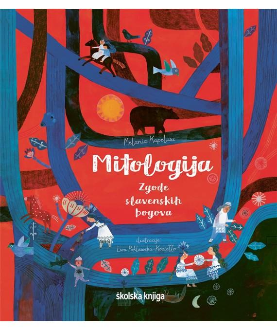 Mitologija: Zgode slavenskih bogova