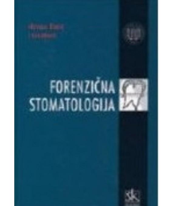 Forenzična stomatologija