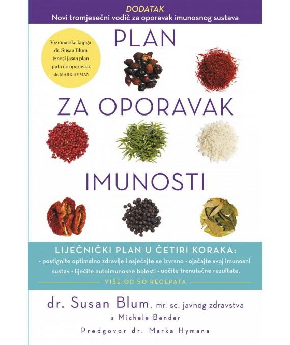Plan za oporavak imunosti