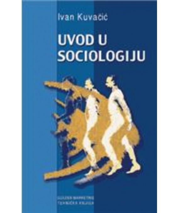 Uvod u sociologiju