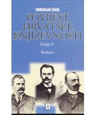 Povijest hrvatske književnosti - Realizam