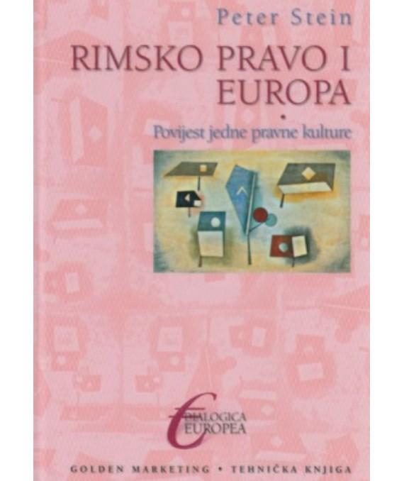 Rimsko pravo i Europa