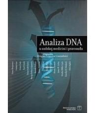 Analiza DNA u sudskoj medicini i pravosuđu