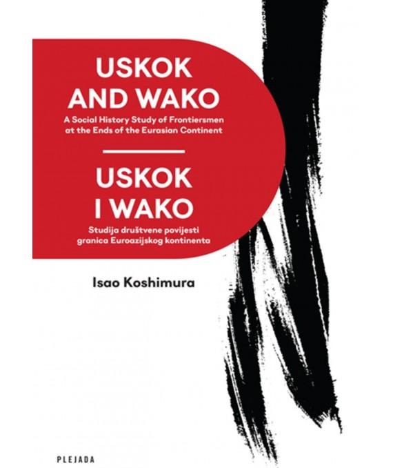 Uskok i Wako - Uskok and Wako