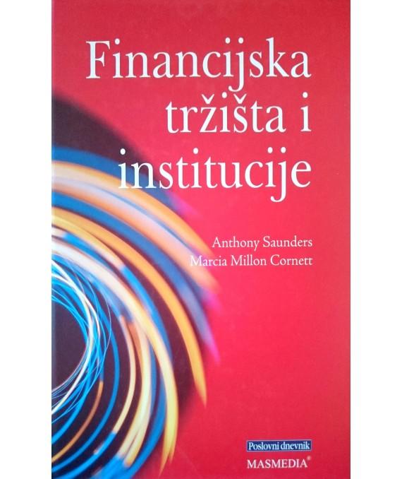 Financijska tržišta i institucije