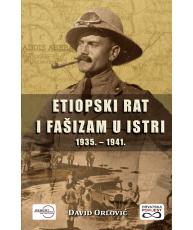 Etiopski rat i fašizam u Istri 1935. - 1941.
