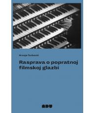 Rasprava o popratnoj filmskoj glazbi
