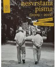 Nesvrstana pisma (2009. - 2019.)