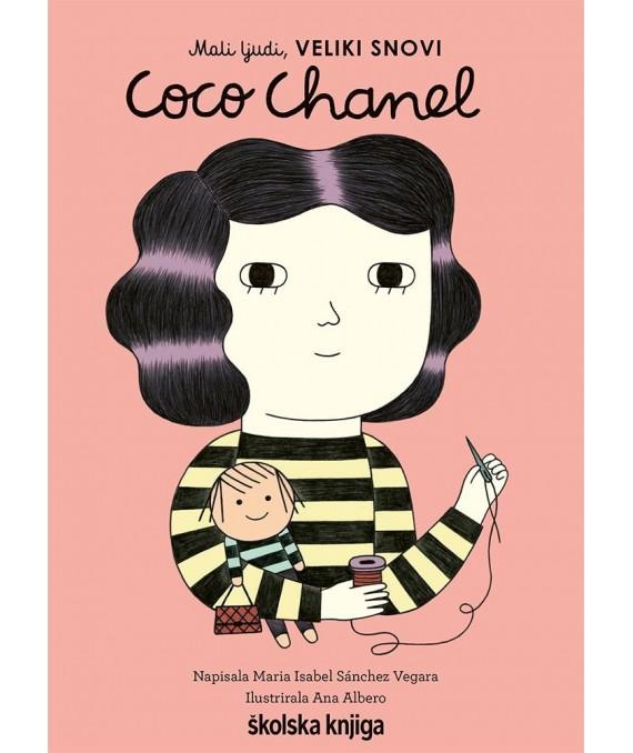 Mali ljudi, veliki snovi: Coco Chanel