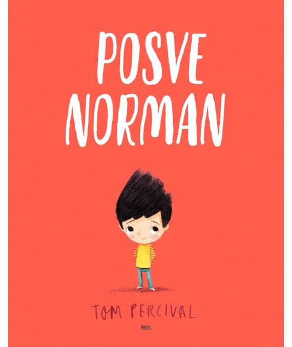Posve Norman