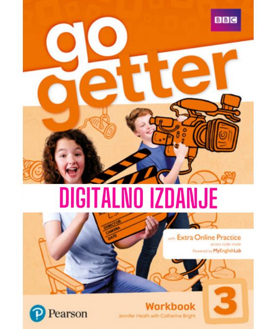 GoGetter 3 - Digitalna radna bilježnica